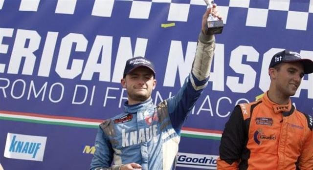 Parte da Valencia l'assalto di Alex Caffi Motorsport alla Nascar Whelen Euro Series