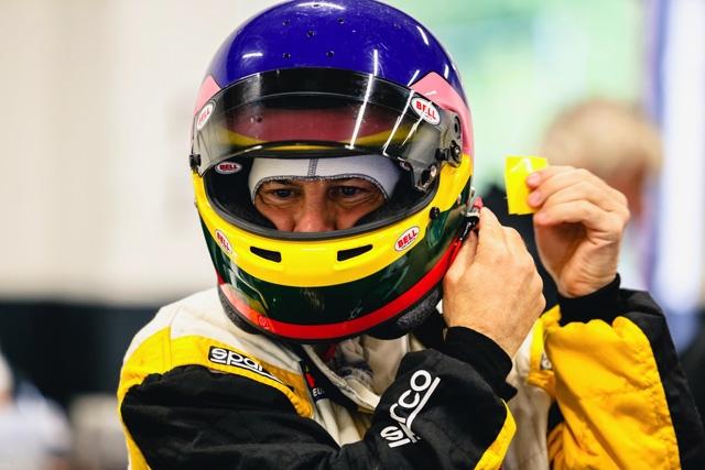 Jacques Villeneuve con Academy Motorsport - Alex Caffi Motorsport insieme nella Nascar Whelen Euro Series 2021