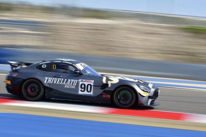 Successo Trivellato Racing alla 12 Ore del Golfo