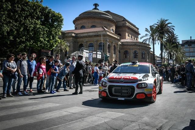 La 104^ Targa Florio avrà una nuova data