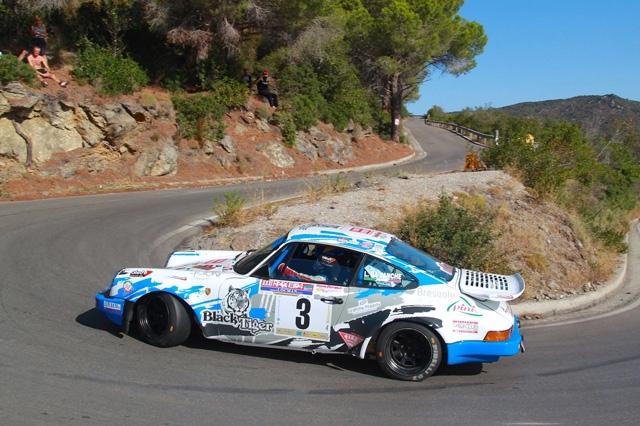 Da Zanche riparte da Arezzo e Tricolore con la Porsche Gruppo B