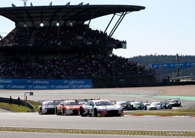 Coronavirus, DTM non correrà a Monza nel 2020