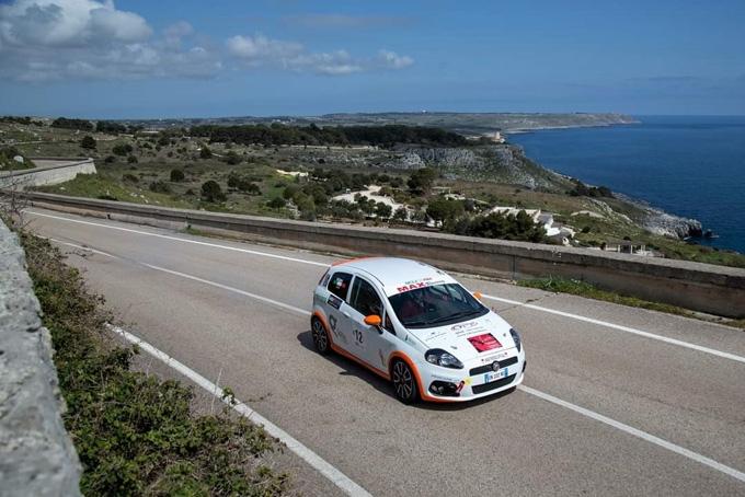 """Max Racing sullo Jonio per il  3° Formula Challenge """"Mare e Motori"""""""