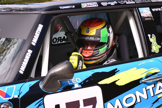 AC Racing parte da leader alla Sarnano- Sassotetto