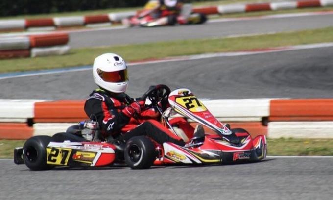 Kart: il kartodromo Iscaro porta bene ai fratelli Norelli