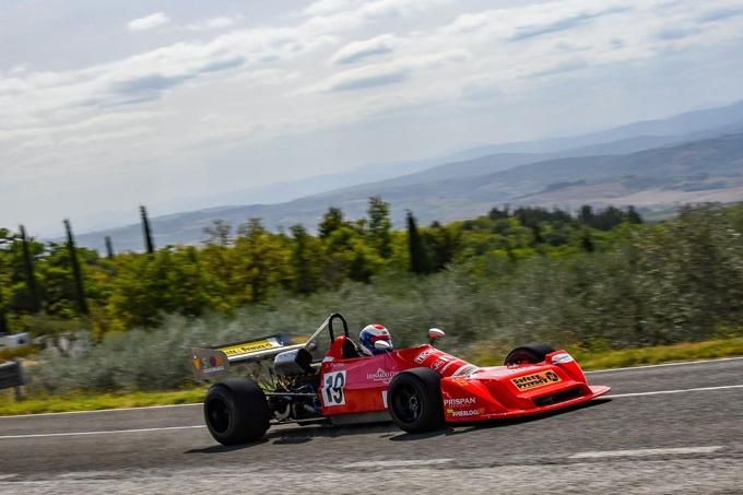 """La 42^ Coppa del Chianti Classico """"Uberto Bonucci"""" ha acceso i motori"""