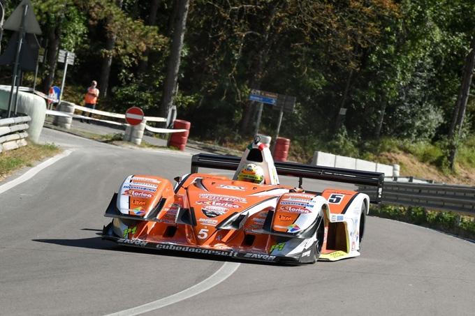 Memorial Barbetti a Mario Donnini al 56° Trofeo Luigi Fagioli