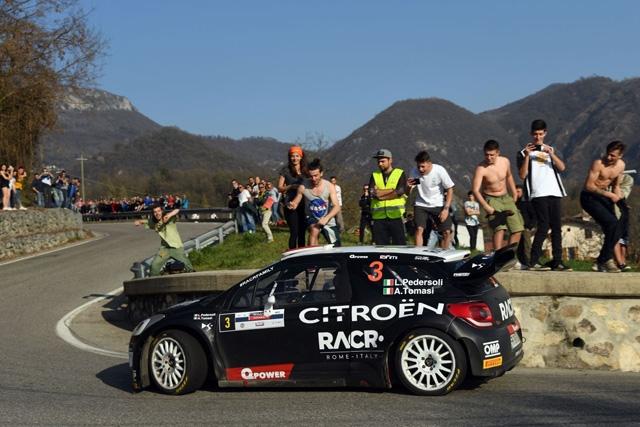"""Al 52° Rallye Elba-Trofeo Banca CRAS sono annunciate sfide """"calde"""""""