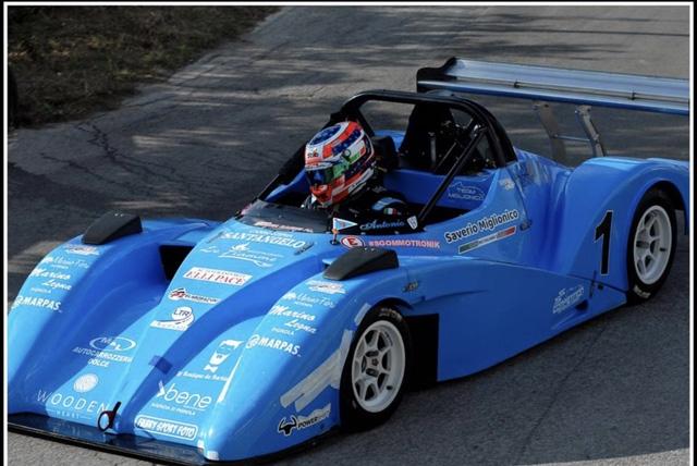 RO racing weekend tra i birilli.