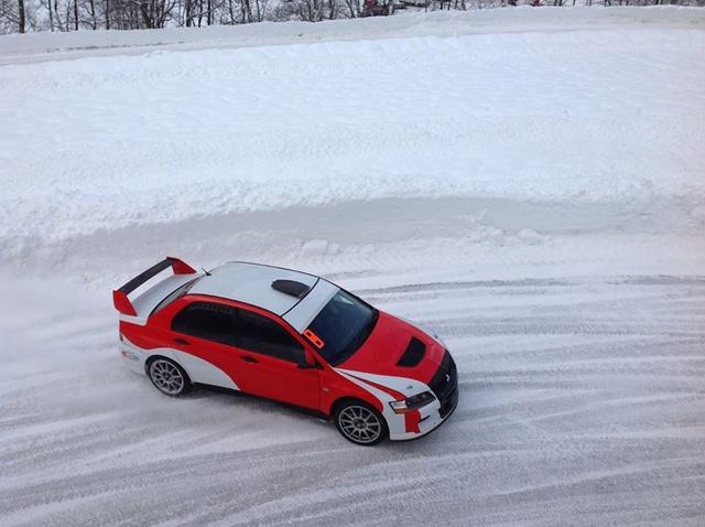 Guida su Neve & Ghiaccio