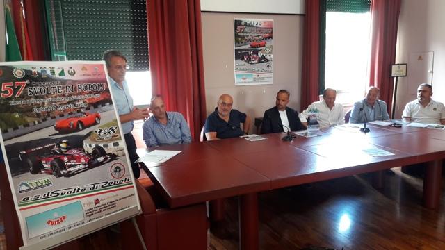 """PRESENTAZIONE E PROGRAMMA DELLA 57^ """"SVOLTE DI POPOLI"""""""