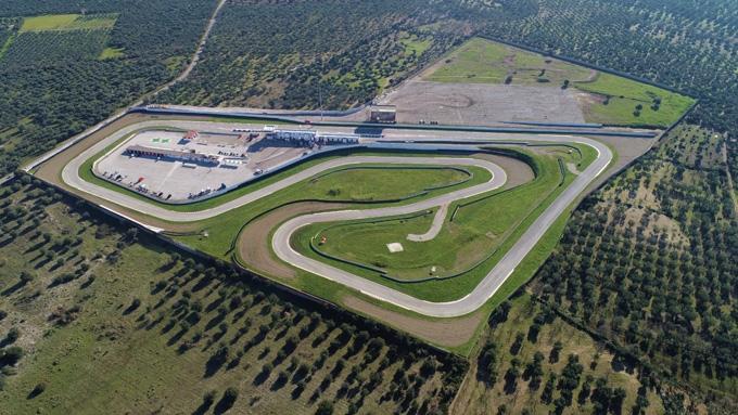 Levante Circuit annuncia un 2021 a tutto campo