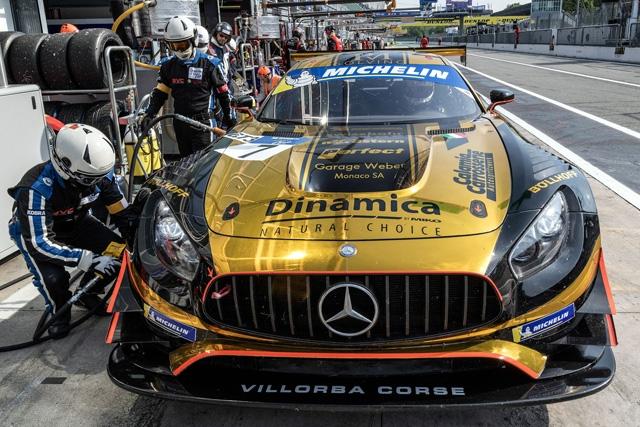 Villorba Corse su tutti i fronti a Barcellona in ELMS e Le Mans Cup
