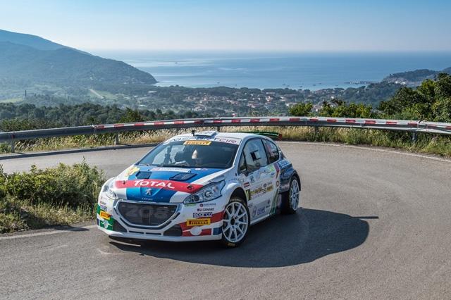 """Il 52° Rallye Elba pronto ad ospitare un'altra edizione """"tricolore"""""""