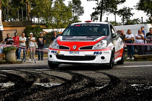 """XRace Sport chiude al """"Ciocchetto"""": in gara con Verbilli-Lamecchi"""