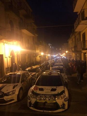 Il 21° Rallye dei Nebrodi avrà una nuova data