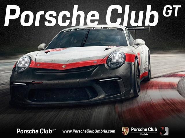 Il Porsche Club GT al via da Misano il 5 luglio con un nuovo calendario