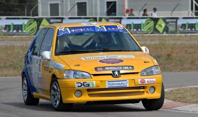 MAX RACING: VOGLIA DI CORRERE!