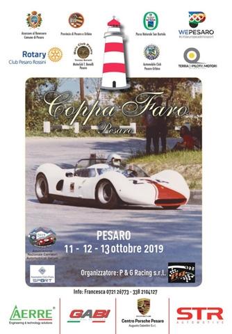 La 2^Coppa Faro esordisce nel Tricolore Salita Autostoriche