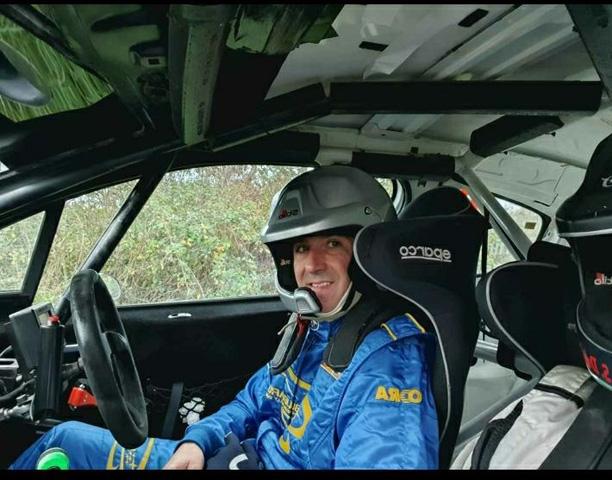 Tuscan Rewind positivo per la Porto Cervo Racing.