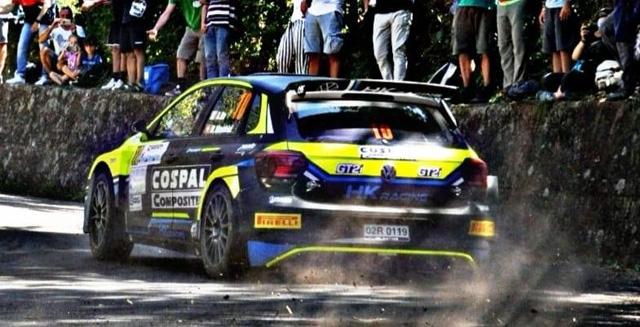 Appuntamento cruciale per la Scuderia Gass Racing che nel prossimo fine settimana nel Rally 2 Valli