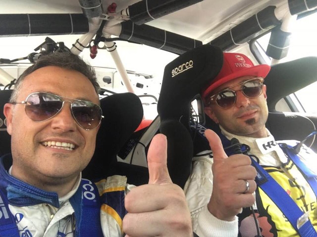 Parte il 16° Rally del Tirreno e 3° Tirreno Historic Rally