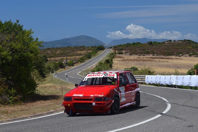 Vittorie e podi per Magliona Motorsport all'Alghero Scala Piccada