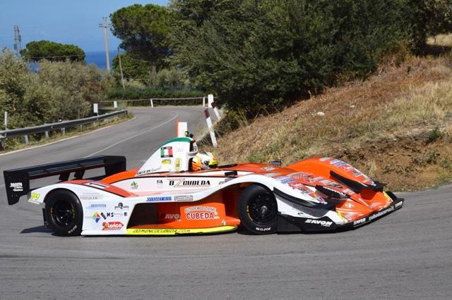 Cubeda è campione siciliano con record alla Termini Caccamo