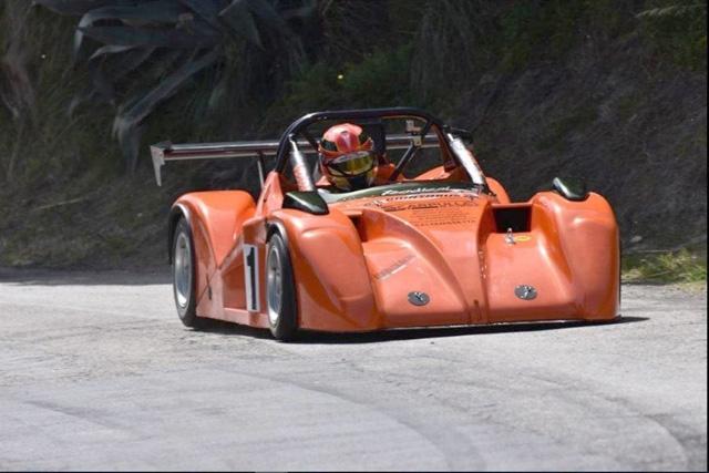 Attesa avvincente per il  2° Slalom di Castell'Umberto
