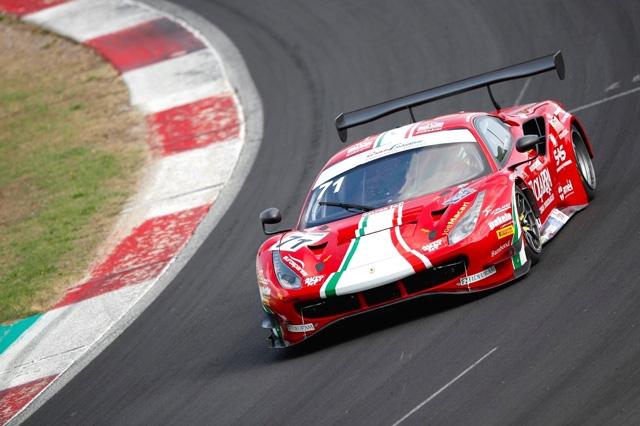 """Rovera alla luce di Vallelunga: """"Ci giocheremo il titolo a Monza"""""""