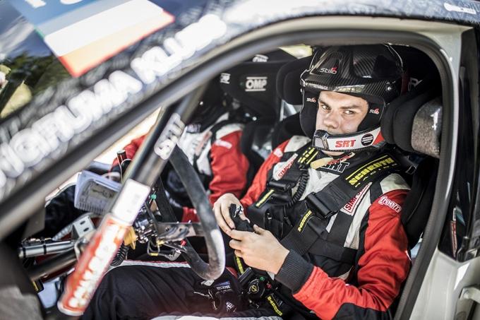 MOVISPORT ISCRITTA COME TEAM AL MONDIALE RALLY 2021 :il russo Nikolay Gryazin e la Polo R5 a caccia  del titolo WRC-2