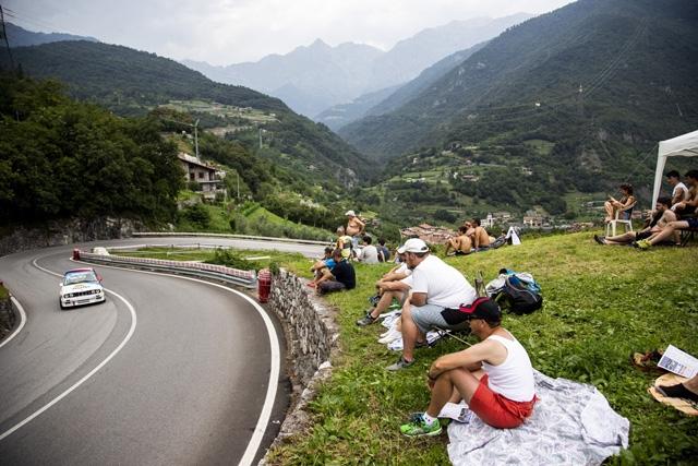 Il 50° Trofeo Vallecamonica cambia data e torna al 17-19 luglio 2020