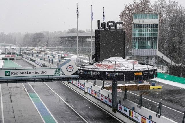 Inizia l'ACI Rally Monza. Parte l'impresa Mondiale