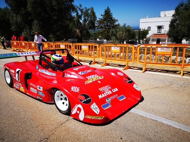 Lo Slalom di San Giuliano scalda i motori, la gara valida per la Coppa Aci Sport 3° Zona vedrà al via i driver di HP Sport Team