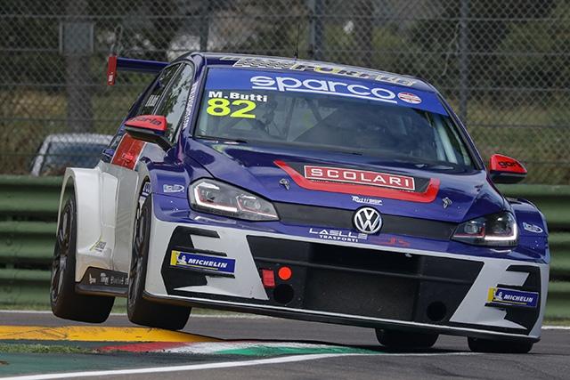 ELITE Motorsport sul podio del TCR Italy e protagonista nel GR Yaris Cup