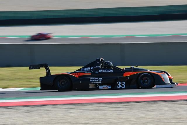 Mugello: Rosi si laurea campione nel Master Tricolore Prototipi, sesta vittoria di Coldani nella 1.6 Turbo Cup