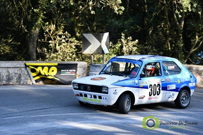 Un nuovo titolo italiano in casa RO racing