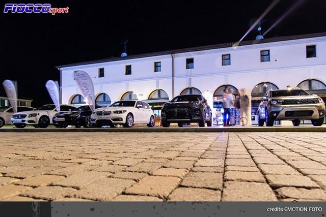 EXPO MOTOR DAY, ALTRO SUCCESSO DI FIOCCO SPORT