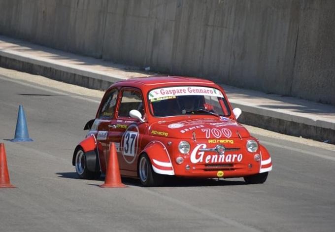Ad Alessandria della Rocca gli alfieri della scuderia RO racing per diciassette volte sul podio.