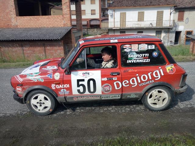 EFFERREMOTORSPORT – Tutto esaurito al Rally 4 Regioni con 15 equipaggi!
