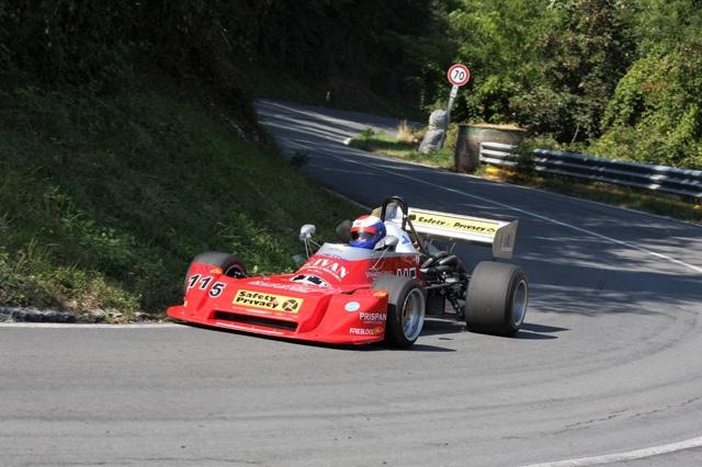 Stefano Peroni su Martini Mk32 vince e fa il bis alla Bologna Raticosa