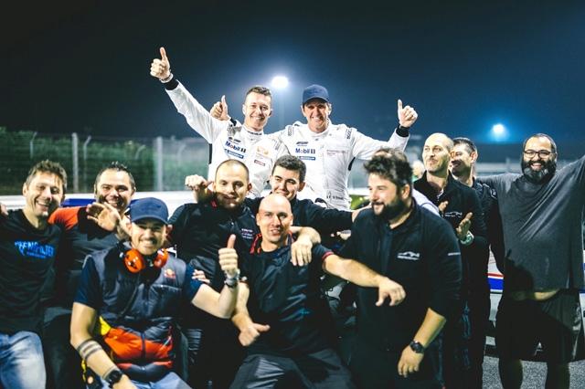 Tripletta di Fenici in trionfo a Misano nella Porsche Sports Cup Suisse