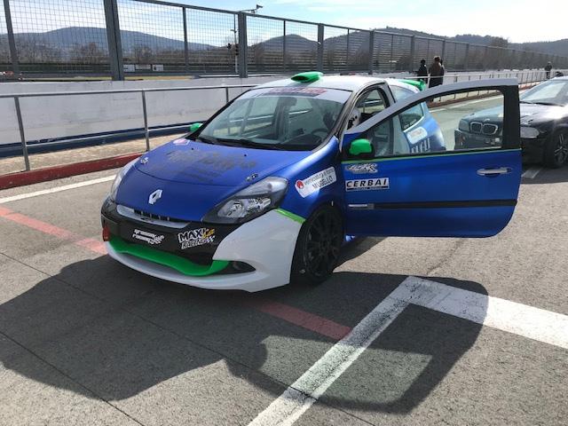 Il prossimo weekend a Magione il team VueffeCorse schiererà il suo pilota Marco De Dominicis al via del primo appuntamento del Trofeo Supercup.