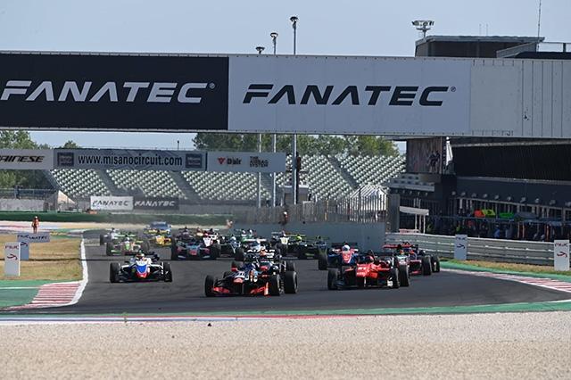 Il Topjet Fx 2000 Formula Trophy/Fx2 riparte da Imola