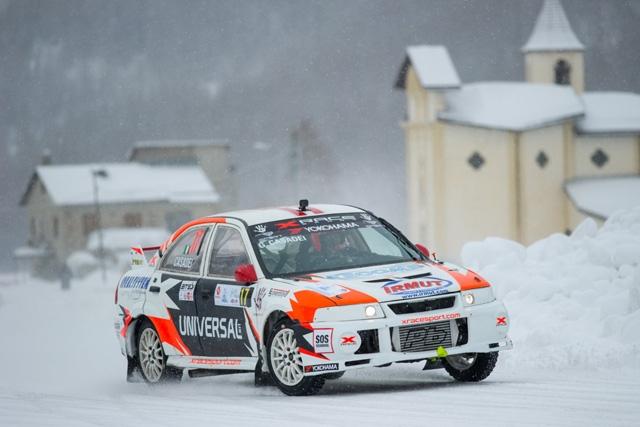"""XRace Sport di nuovo in pista: alla seconda """"tricolore"""" su ghiaccio di Pragelato"""