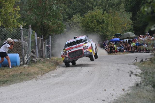 Effettuati i controlli post San Marino Rally, Paolo Andreucci vince il ricorso, vettura regolare