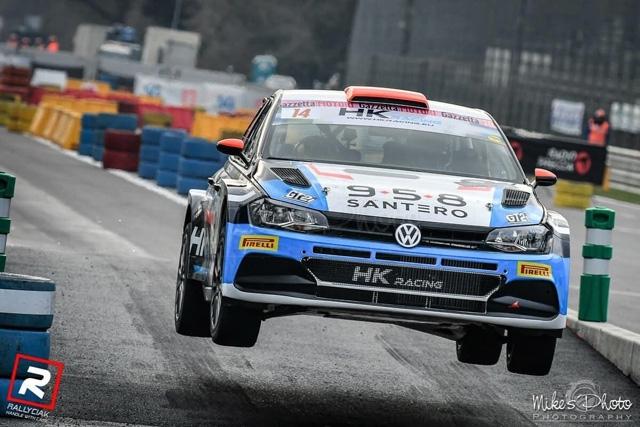 Cominciano a delinearsi i programmi della Scuderia Gass Racing capitanata da Albino Gabriel in vista di una stagione rallystica che lo vedrà impegnato su più fronti.