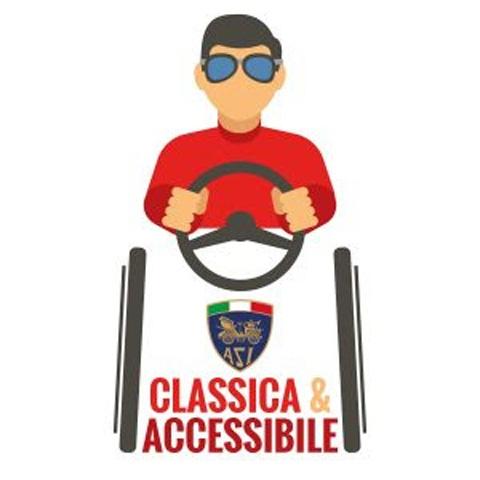 Classica & Accessibile: fatti e non parole, renderanno il motorismo storico alla portata dei diversamente abili