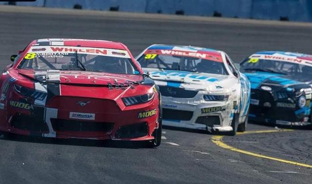 """NASCAR WHELEN EURO SERIES 2018: NELLA TAPPA FINALE DI ZOLDER, DARIO CASO INTENZIONATO A RIPRENDERSI DEFINITIVAMENTE LA LEADERSHIP E A BISSARE IL TITOLO NELLA CATEGORIA """"CHALLENGER"""" DELLA ELITE 1, VINTO NEL 2016"""