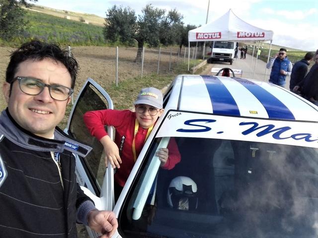3º Slalom del Satiro Città di Mazara del Vallo, trionfano i piloti RO racing